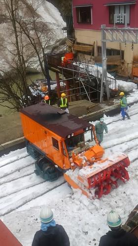 鉄道マニア垂涎?